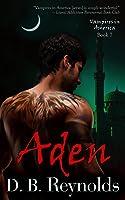 Aden (Vampires in America, #7)