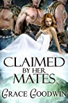 Claimed By Her Mates (Interstellar Brides Program, #3)