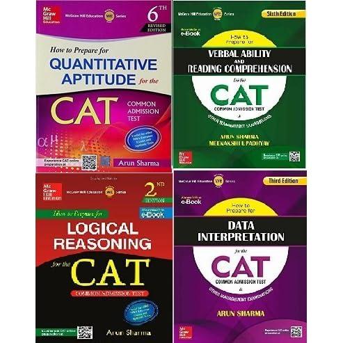 Data Interpretation And Logical Reasoning By Arun Sharma Ebook