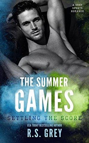 Settling the Score (The Summer Games, #1)