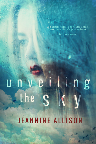 Unveiling the Sky (Unveiling #1)