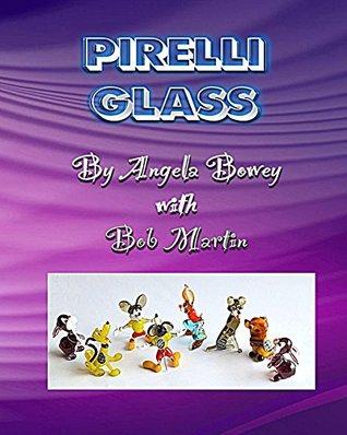 Pirelli Glass (London Lampworkers Book 2)