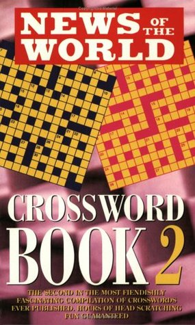 """News of the World"" Crossword Book: No. 2"