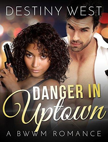 Danger in Uptown Destiny West