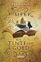 Ein Meer aus Tinte und Gold (Das Buch von Kelanna, #1)