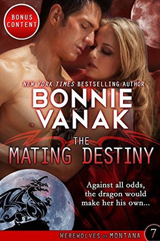 The Mating Destiny (Werewolves of Montana #7)