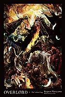 Overlord, Vol. 1 (light novel): The Undead King (Overlord Light Novels, #1)