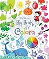 The Usborne Big Book of Colors