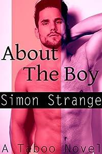 About the Boy (Nick's Awakening, #3)