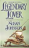 Legendary Lover (St. John-Duras, #5)