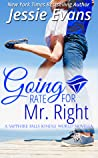 Going Rate for Mr. Right (Sapphire Falls)