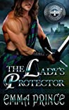 The Lady's Protector (Highland Bodyguards #1)