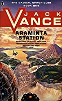 Araminta Station (Cadwal Chronicles)