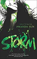 Storm (The Paper Gods, Book 4)