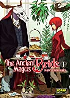 The Ancient Magus Bride, Vol. 1