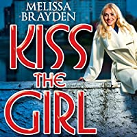 Kiss the Girl (Soho Loft, #1)