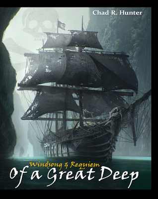Of a Great Deep (Windsong & Requiem, #1)