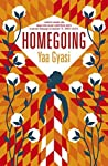 Book cover for Homegoing