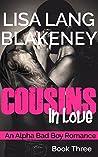Cousins In Love (Cousins, #3)