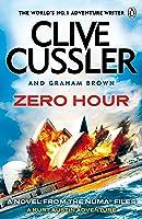 Zero Hour (NUMA Files #11)