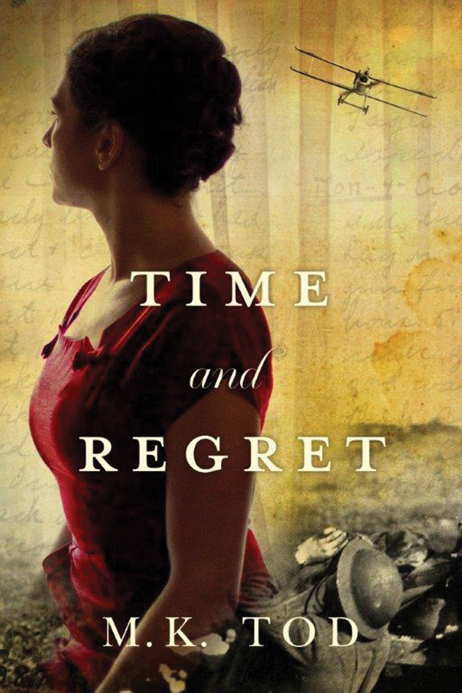 Time and Regret by M K  Tod