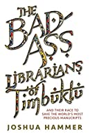 The badass librarians of timbuktu book club questions