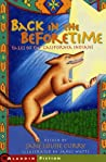 Back in the Beforetime