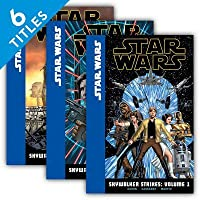 Star Wars: Skywalker Strikes