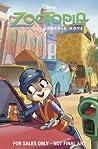 Disney Zootopia Comics Collection