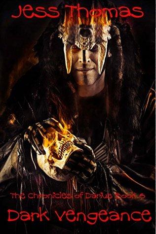 The Chronicles of Darius: Dark Vengeance