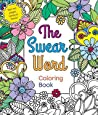 The Swear Word Coloring Book