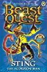 Sting the Scorpion Man (Beast Quest, #18)
