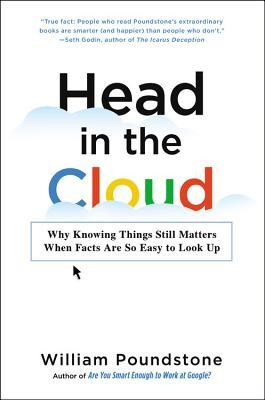 Head in the Cloud Why Knowing