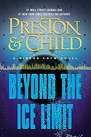 Beyond the Ice Limit (Gideon Crew, #4)