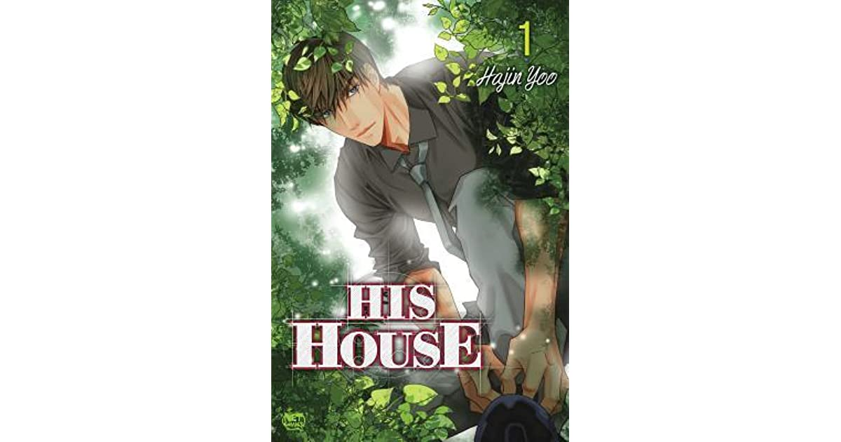 His House, Volume 1 by Hajin Yoo