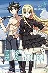 UQ HOLDER!, Vol. 8