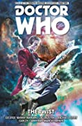 Doctor Who: The Twelfth Doctor, Vol. 5: The Twist