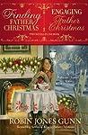 Finding Father Christmas / Engaging Father Christmas by Robin Jones Gunn