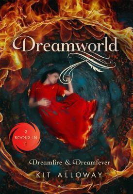 Dreamworld (Dream Walker, #1-2)