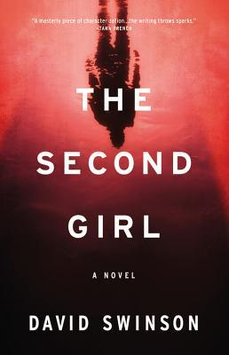 The Second Girl (Frank Marr #1) - David Swinson