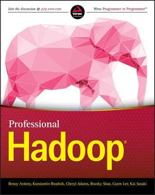 Professional Hadoop