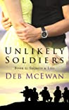 Unlikely Soldiers Book Two: (Secrets and Lies) (Unlikely Soldiers #2)