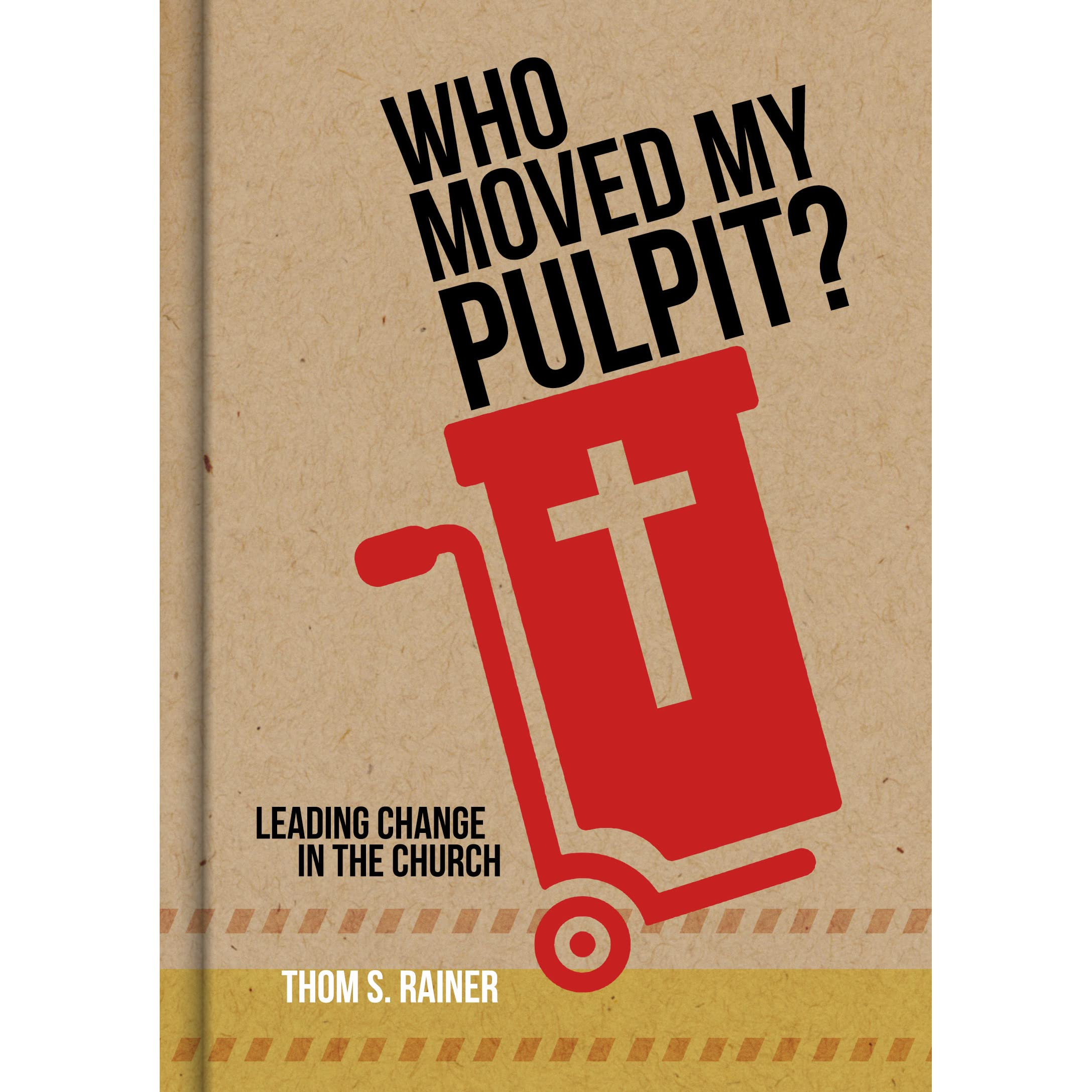 Who Moved My Cheese Quotes Who Moved My Pulpit Leading Change In The Churchthom Srainer