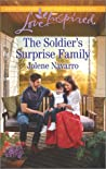 The Soldier's Surprise Family