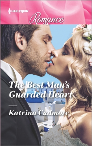 The Best Man's Guarded Heart