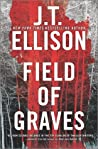 Field of Graves (Taylor Jackson, #8) audiobook download free