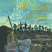 El violín de Ada (Ada's Violin): La historia de la Orquesta de Instrumentos Reciclados del Paraguay