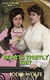 Hearts Tightly Knit (Twins & Needles #1)