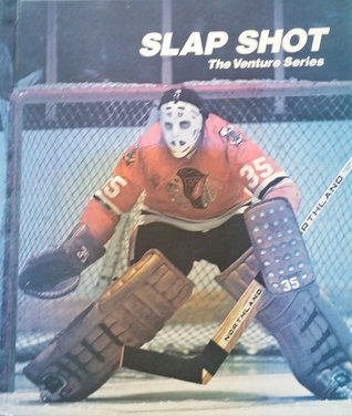 Slap Shot (The Venture Series)