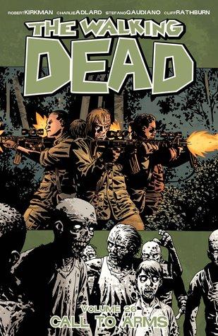 The Walking Dead, Vol. 26 by Robert Kirkman